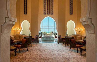 Foto Ajman Saray a Luxury Collection ***** Ajman