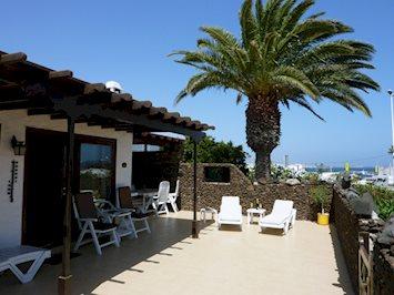 Foto Casas del Sol *** Playa Blanca