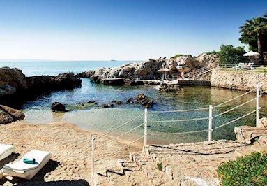 Foto Gran Melia de Mar ***** Illetas