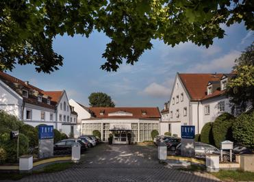 Foto TRYP by Wyndham Munich North *** Neufahrn Bei Freising