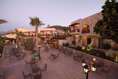 Foto Cactus Village en Bungalows **** Stalis