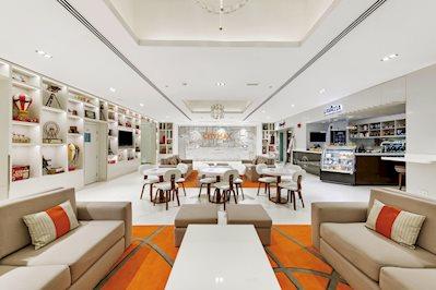 Foto Citymax Al Barsha *** Dubai