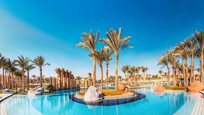 Foto Rixos Premium Seagate Sharm ***** Nabq Bay