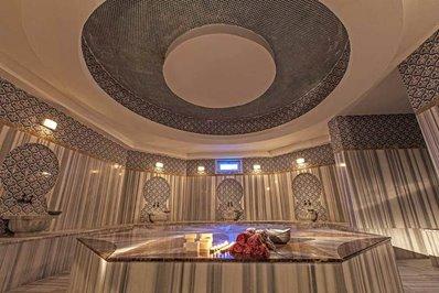 Foto Adalya Resort ***** Side