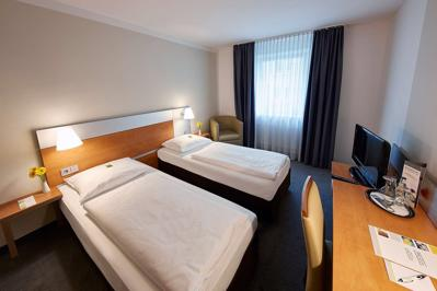 Foto Ghotel en Living Nymphenburg *** Munchen