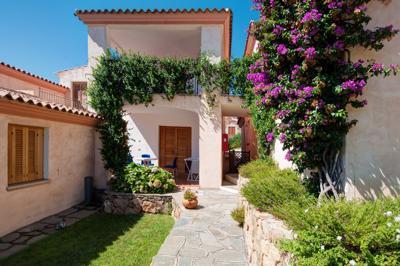 Residence Bouganvillage en Le Vele