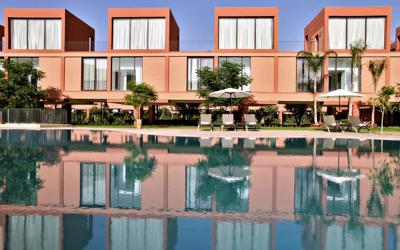 Foto Golden Tulip Rawabi **** Marrakech