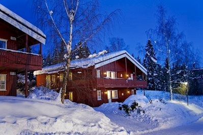 Foto Birkebeineren *** Lillehammer