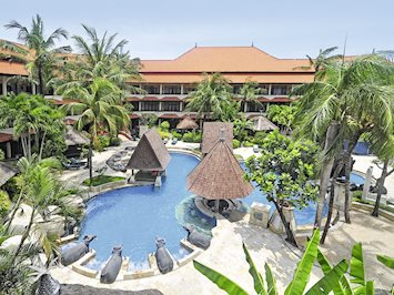 Camakila Tanjung Benoa Bali