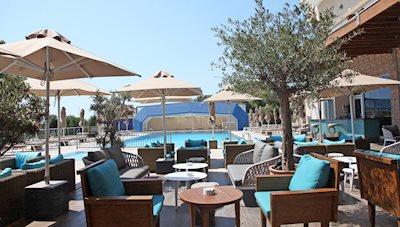 Foto Poseidonia Beach **** Limassol