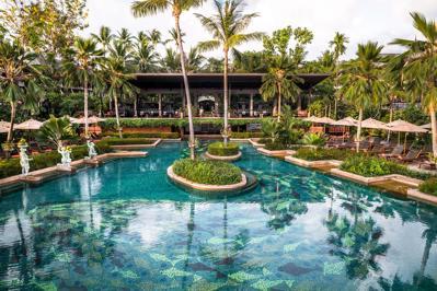 Anantara Bophut Resort