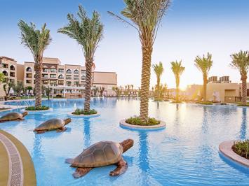 Foto Saadiyat Rotana ***** Abu Dhabi