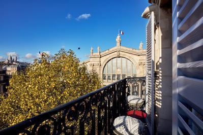 Foto Mercure Terminus Nord **** Parijs
