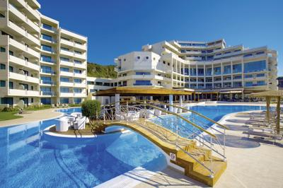 Elysium Resort en Spa