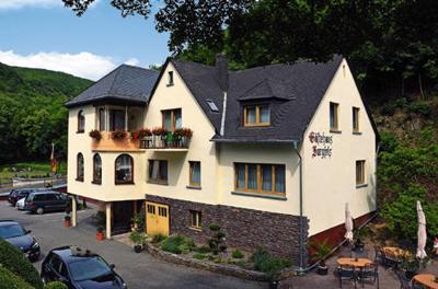 Foto Burgfrieden *** Beilstein