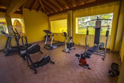 Foto Residence Karina *** Moniga del Garda