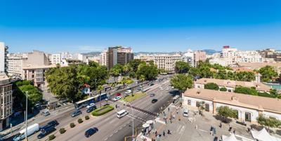 Foto UR Palacio Avenida **** Palma de Mallorca