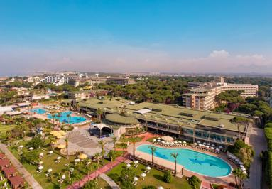 Foto Club Calimera Pine Beach ***** Belek