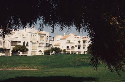 Foto Golf Center Pueblo ** Roquetas de Mar