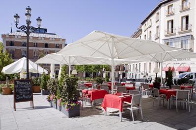 Foto Intur Palacio San Martin * Madrid
