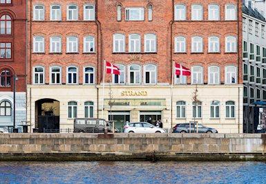 Foto Copenhagen Strand **** Kopenhagen