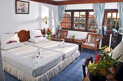 Foto Best Western Phuket Ocean Resort *** Karon Beach