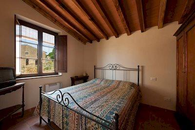 Foto Antico Borgo Casalappi **** Campiglia Marittima