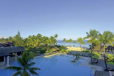 Foto Sofitel Imperial Mauritius ***** Flic en Flac