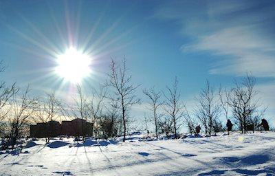 Foto Ripan *** Kiruna