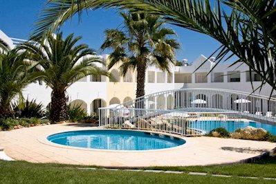 Foto Natura Algarve Club *** Albufeira