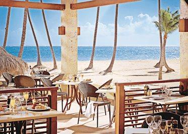 Foto Melia Paradisus Palma Real Golf en Spa Resort ***** Punta Cana