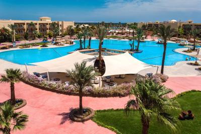 Foto Desert Rose ***** Hurghada