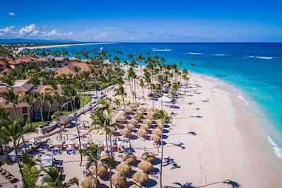 Foto Majestic Colonial Punta Cana ***** Punta Cana