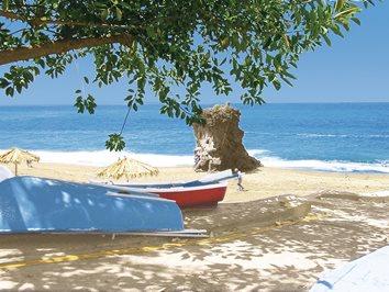 Foto Atlantico Playa ** Puerto Naos