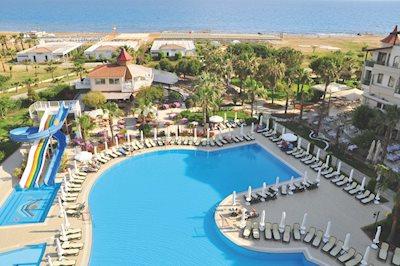 Bella Resort en Spa