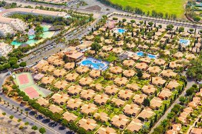 Foto Maspalomas Dunas Resort **** Maspalomas