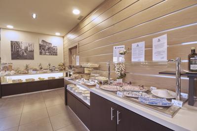 Foto iH Hotels Milano Gioia **** Milaan