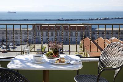Foto Mediterranean Palace ***** Thessaloniki
