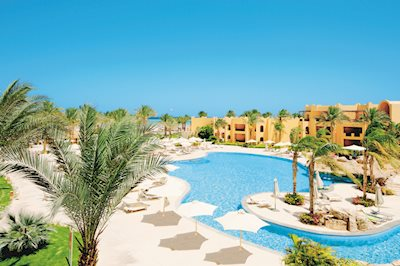 Stella Di Mare Beach Resort en Spa
