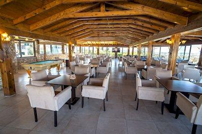 Foto Aegean View Aqua Resort **** Psalidi