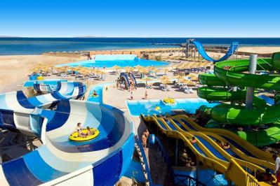 Titanic Beach Spa en Aquapark