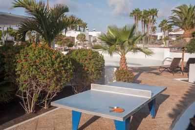 Foto Diamond Jardines del Sol **** Playa Blanca