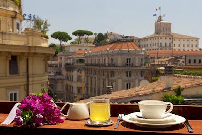 Foto La Fenice *** Rome