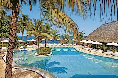 Maritim Resort en Spa Mauritius