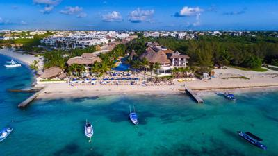 Foto Reef Coco Beach **** Playa del Carmen