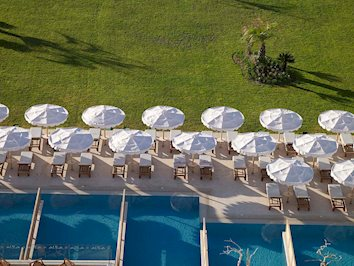 Foto MITSIS Alila Exclusive Resort and Spa ***** Faliraki