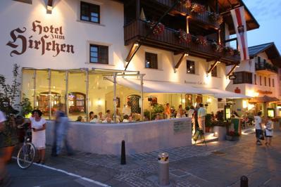 Foto Zum Hirschen **** Zell am See
