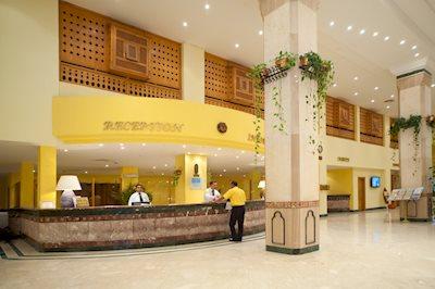Foto Ali Baba Palace **** Hurghada