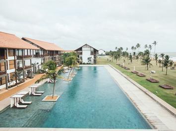 Foto Anantaya Resort en Spa ***** Chilaw