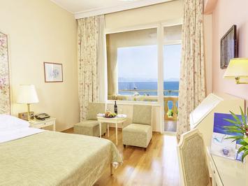 Foto Corfu Palace ***** Corfu-Stad